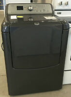 MAYTAG BRAVO HE DRYER (SCRATCH AND DENT)