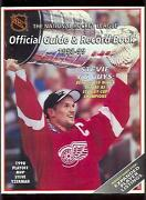 NHL Guide & Record Book