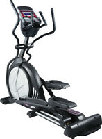 Exerciseur elliptique Sole Fitness « E25 »