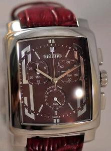 Montre GIANTTO Angelino chronomètre