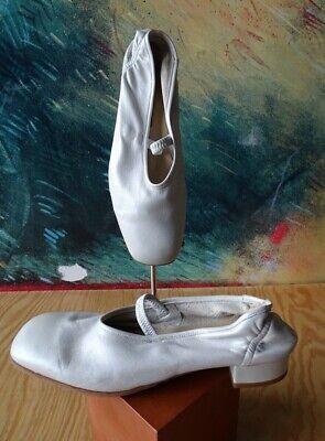 Chaussures Escarpins, GIANNA MELIANI  P. 36 cuir