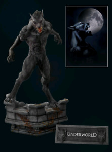 Wanted hcg lycan statue, hcg michael myers