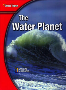 GRADE 6 SCIENCE TEXTBOOK THE WATER PLANET GLENCOE SCIENCE