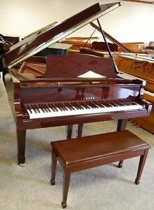 Yamaha Grand G2J Mahogany SALE Maylands Norwood Area Preview