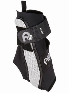 NEW Aircast 02TSR A60 Ankle Brace Right Foot Size Small Unisex Windsor Region Ontario image 1