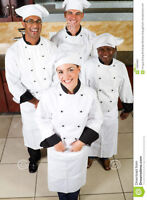 Move to Medicine Hat to be a Prep Cook, Head Cook