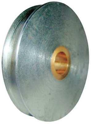 Sheavewire Rope1550 Lb Load Cap. Zoro Select 5rte7