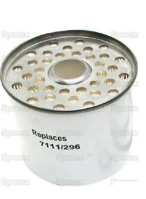 Ford New Holland 134827 Cav296 2027p Fuel Filter Cartridge 2000 3000 4000 5000