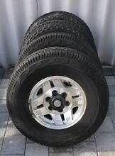 Mags & Tyres 31 x 10.5 x 15 East Cannington Canning Area Preview