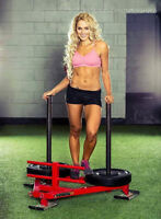 Gym Available For Fitness Photo Shoots