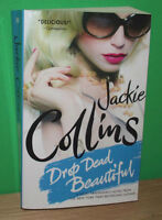JACKIE COLLINS - Drop Dead Beautiful