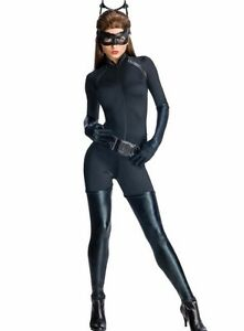 New Cat women costume