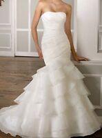 Robe de mariée, Wedding Dress/Gown! Never Worn! Jamais portée!