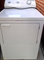 Maytag Performance Oversize Capacity Electric Dryer
