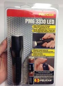Pelican, PM6, 3330 LED Flashlight Cambridge Kitchener Area image 1