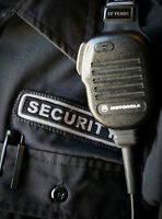 MacCon Public Safety is now HIRING Security Guards!!!