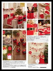 Christmas Decorations, Gifts and More