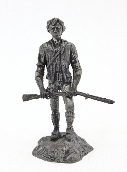4 Tips for Collecting Antique Toy Soldiers