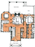 Full design package and Building permit