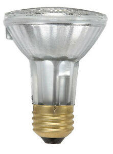 Philips 50W PAR20 Halogen Flood