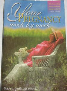 Your Pregnancy Week by Week Book London Ontario image 1