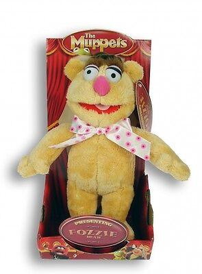 """ts """"Fozzy"""" Bär der Komiker: Plüsch Figur, Größe: 20cm (Fozzy Der Bär)"""