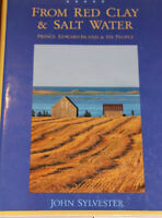 From Red Clay & Salt Water: Prince Edward Island & Its People