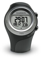Garmin Forerunner 405 GPS Sports Watch with Heart Rate Monitor