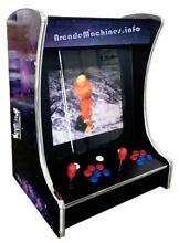 """19"""" LCD, 1940 Game, 2 Players, Cocktail Arcade Machine with WTY Burpengary Caboolture Area Preview"""