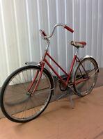 Vélo CCM 1967 Vintage