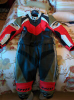 Racing suit SPYKE