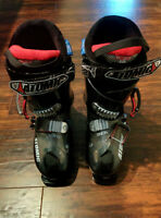 Atomic Livefit 60 Male size 26.5 Great condition ski boot