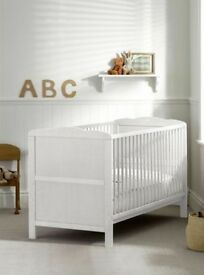tiny tatty teddy cot bed