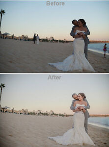 Photoshop Effects, Editing, & Retouch-Expert Services Available London Ontario image 1