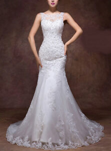 High quality Wedding Dress @$299 ONLY (custom made & brand new) London Ontario image 5