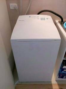 2 YEARS Fisher Paykel 5.5Kg CAN DELIVERY Abbotsford Yarra Area Preview