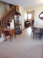 2 Storey 2 Bedroom Townhome, Nice Residential Area