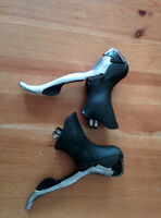Dura Ace 7800 Shifters