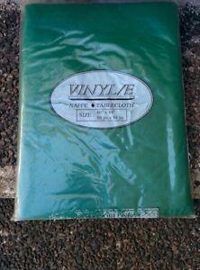 Vinyl Tablecloth - BRAND NEW!!