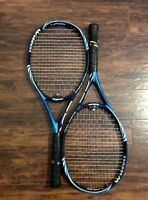 Two Tennis Racquets: Wilson BLX Tidal Force (105 inches)