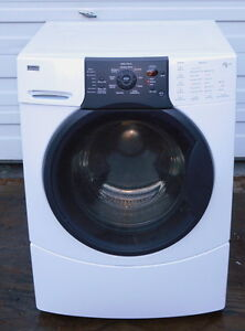 Kenmore Elite Front Loading washer - Higher End -Very Good Condi