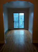 3-1/2 for rent in Ville LaSalle