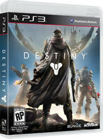 Destiny For PS3