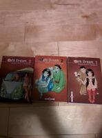Cafe Dream - Manga - 3 tomes