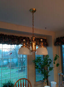 Dining Room/ Kitchen Light Fixture Kingston Kingston Area image 1