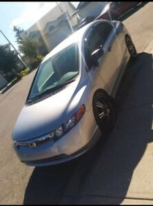 2008 HONDA CIVIC MINT CHEAP!!