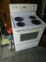 Kenmore Stove - Perfect working condition
