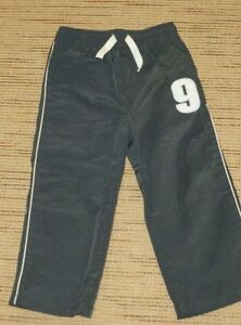 ✪ TCP - Boys Lined Wind-Pants - Size 3T