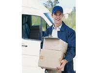 Delivery Driver Wanted- 16-25 hours per week