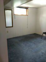 Basement Apartment for rent. North York, Util and Internet Inc.
